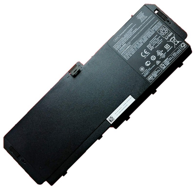 HP AM06XL Batterie