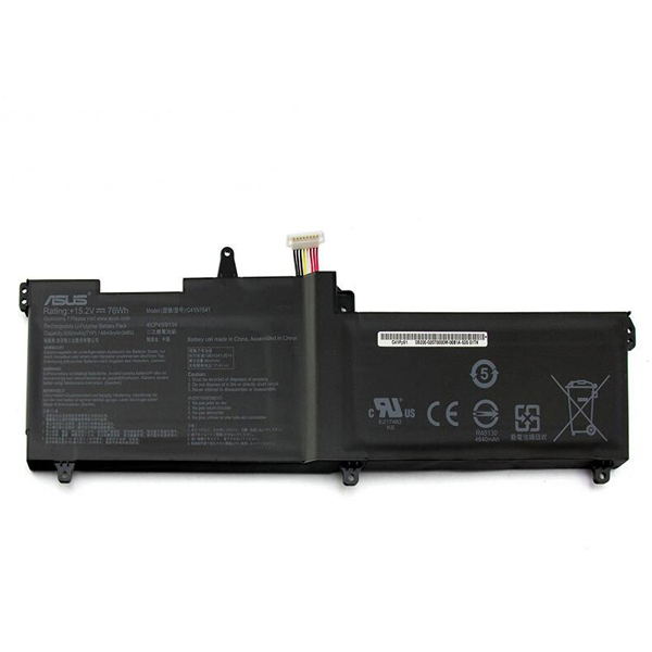Batterie ordinateur Asus ROG Strix GL703GS