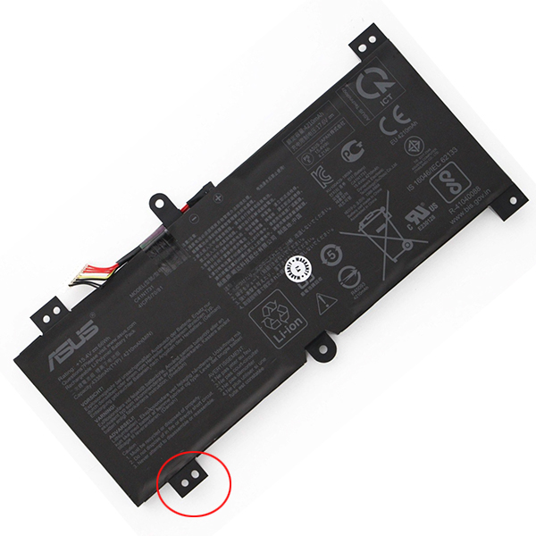 Batterie Asus GL504GS