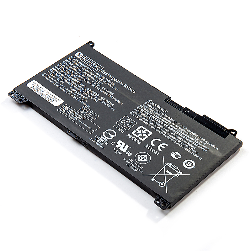 Batterie ordinateur HP HSTNN-Q01C