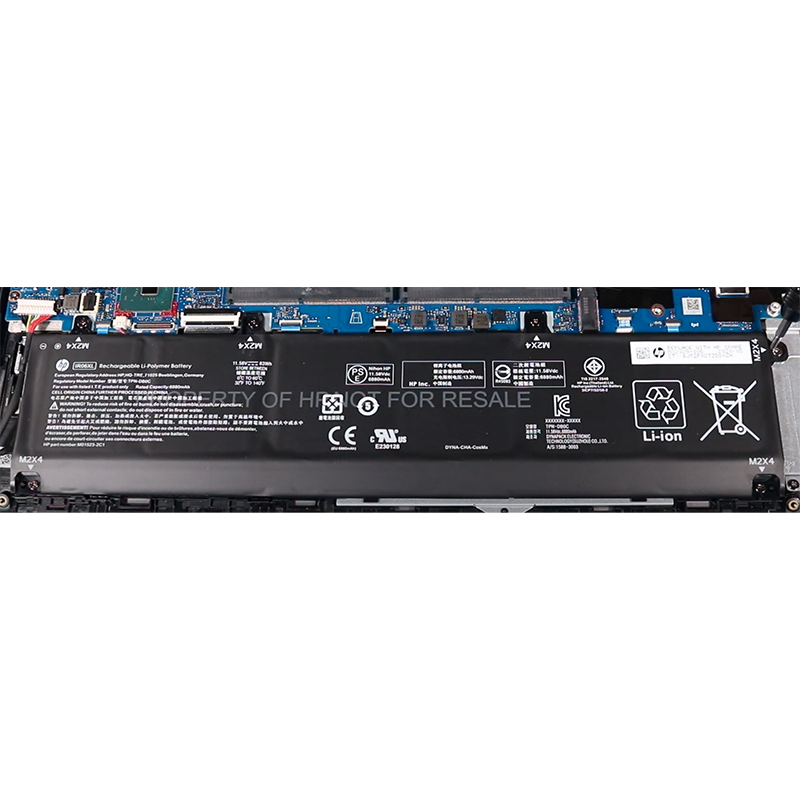 HP IR06XL batterie