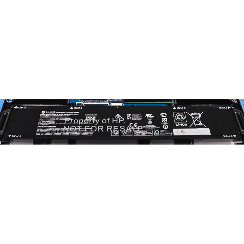 Batterie ordinateur HP KL06XL