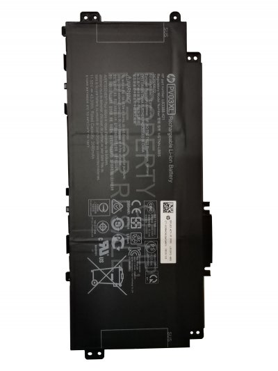Batterie ordinateur HP PV03XL