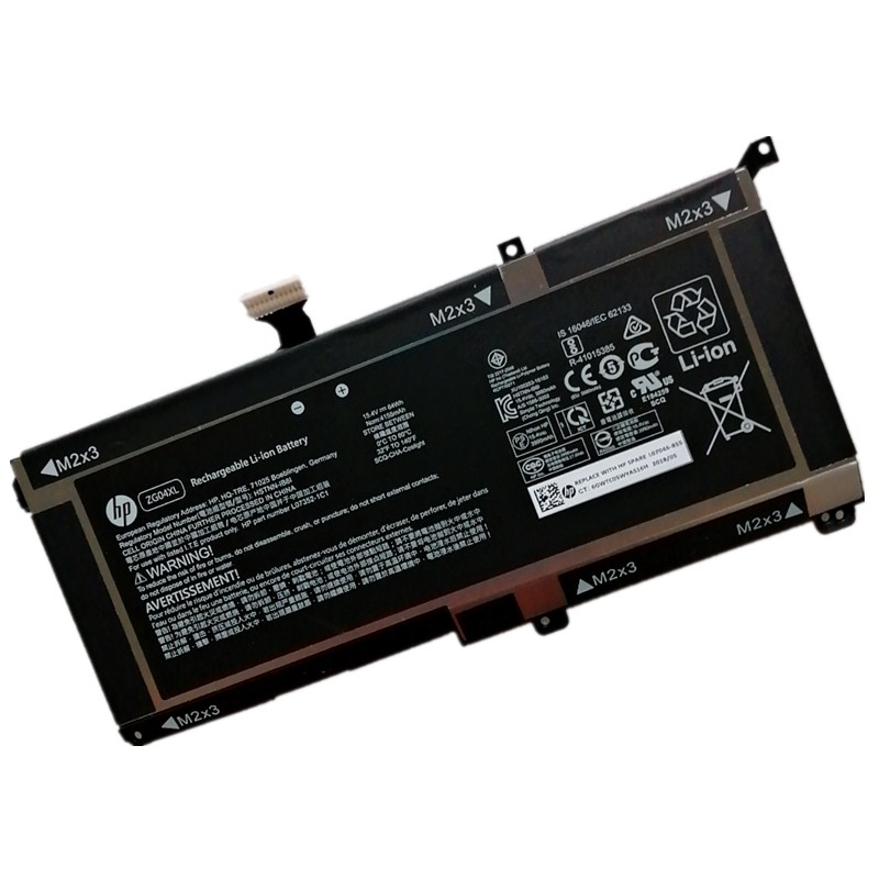 Batterie ordinateur HP HSTNN-1B81
